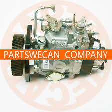 injection pump isuzu c240 engine forklift parts z 8 97136 683 0