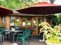 Geelong Botanic Gardens by