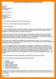 language tutor cover letter cvresume unicloud pl