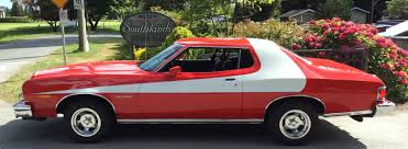 Startsky And Hutch Bangshift Com Ebay Find This Starsky And Hutch Gran Torino Is The