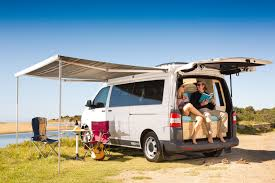 Camper Van Awnings All About Campervan Awnings