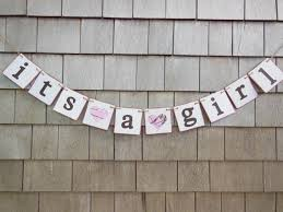 camo baby shower woodland baby banner its a banner