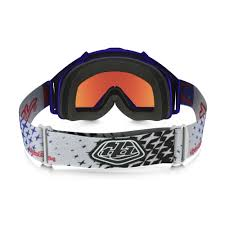 oakley motocross goggle lenses oakley proven mx goggles tld starburst rwb oo7027 24
