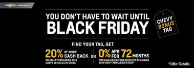 car deals black friday 2016 black friday car deals