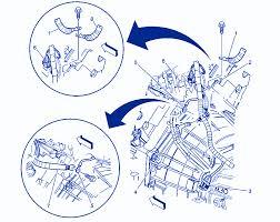 Wiring Diagram For Suburban Chevrolet Suburban 6000 2004 Engine Electrical Circuit Wiring