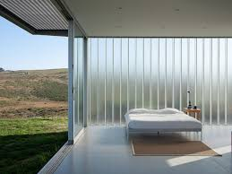 glass wall house c glass house hachigian residence bendheim channel glass project