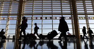 Washington Dca Airport Map by Washington Reagan National Airport Guide