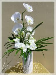 white flower arrangements white green flower arrangements 561 627 8118