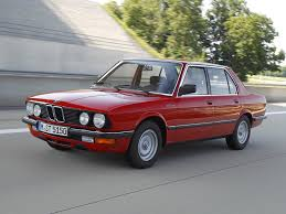 bmw 5 series 524td 1988 technical specifications interior and