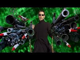 The Matrix Meme - matrix morpheus know your meme