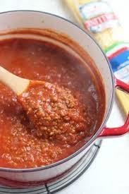 wedding gift spaghetti sauce wedding gift spaghetti sauce allrecipes delicious cut