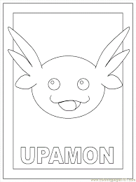 digimon coloring pages 80 coloring free digimon coloring