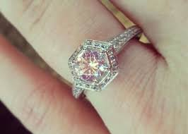 real engagement rings beautiful image of real engagement rings ring ideas