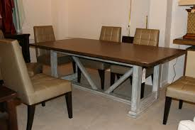 325660std trestle dining table by drexel heritage drexel