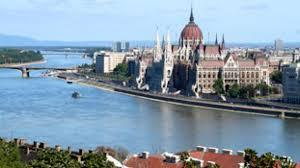 danube river cruises travel channel