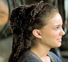 star wars hair styles padme hairstyles star wars hair