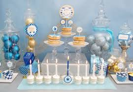 hannukah candy sweet tooth dessert table hanukkah huzzah