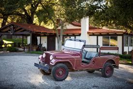 classic jeep cj presidential treatment ronald reagan u0027s jeep cj 6 memorialized