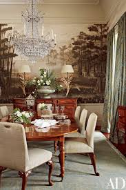 dining room wall paper marie flanigan interiors