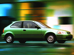 1996 honda civic hatchback cx 1996 honda civic overview cars com