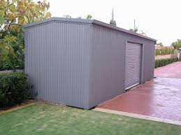 sheds perth garage doors perth nwsm