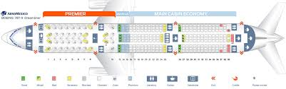 boeing 787 9 seat map seat map boeing 787 9 dreamliner aeromexico best seats in the plane