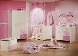 chambre pour bébé fille idées enfants chambre pour fille mobilier sauthon