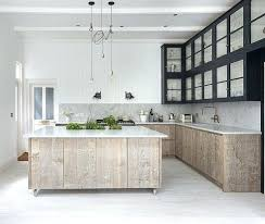 Washing Kitchen Cabinets Grey Wash Kitchen Cabinets Bloomingcactus Me