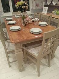 Painted Kitchen Tables And Chairs by 105 Best Ascp Country Gray Images On Pinterest Painted Furniture