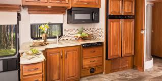 207 Best Kitchen Images On 2017 Seneca Class C Motorhomes Jayco Inc