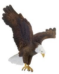 american bald eagle personalized ornament