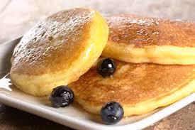 Pancake Flour Gluten Free Pancake Mix