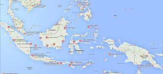 flightradar24 indonesia airports plane flight tracker