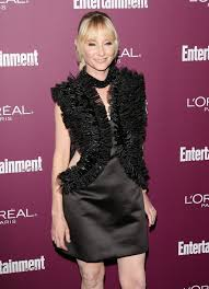 anne heche at entertainment weekly pre emmy party los angeles