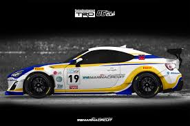 nissan 370z or toyota gt86 toyota gt86 motorsport racing race car livery