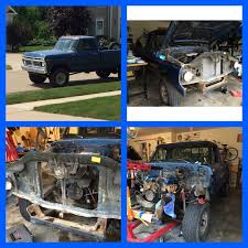 Ford F250 Truck Engines - engine removal 351m 77 f 250 custom ford truck enthusiasts forums