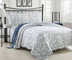 Queen Quilted Coverlet Coverlet Sets King Smoon Co