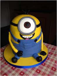 minion birthday cakes how to make a despicable me minion cake dna kids