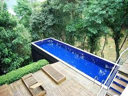 how to build a lap pool build your own swimming pool cost to build indoor swimming pool uk