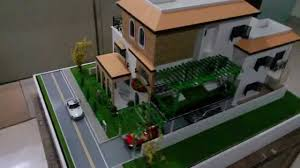 villa by asnani builder bhopal india scale 1 50 youtube
