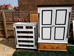 Pine Drawers Beautiful Handmade Solid Pine Drawers And Wardrobe Can Deliver