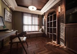 Loft Interior Design by Plain Minimal Loft By Oliver Interior Design 26