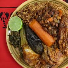 recette de cuisine poisson recette et photos é par é comment faire le tiebou dieune