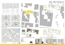 multi unit floor plans architecture