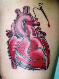 heart tattoo designs in 2017 real photo pictures images and