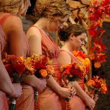 tbdress blog magic fall themed wedding