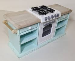 once upon a doll collection shabby chic kitchen dollhouse part