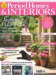 period homes and interiors better interiors august 2017