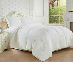 Colored Down Comforters Down Alternative Comforters Sears