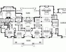 6 bedroom house plans trendy ideas modern architectural house plans in sri lanka 7 home
